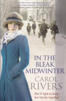 In the Bleak Midwinter av Carol Rivers (Heftet)