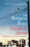 The Burgess Boys av Elizabeth Strout (Heftet)