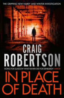 In Place of Death av Craig Robertson (Heftet)