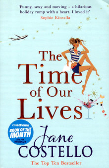 The Time of Our Lives av Jane Costello (Heftet)
