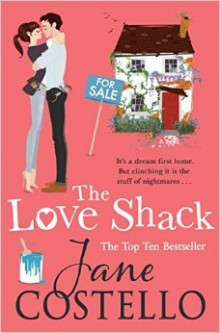 The Love Shack av Jane Costello (Heftet)