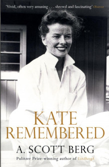 Kate Remembered av A. Scott Berg (Heftet)