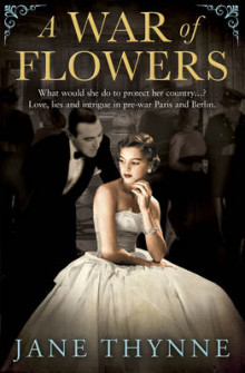 A War of Flowers av Jane Thynne (Heftet)