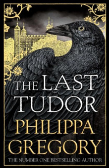 The last tudor av Philippa Gregory (Heftet)