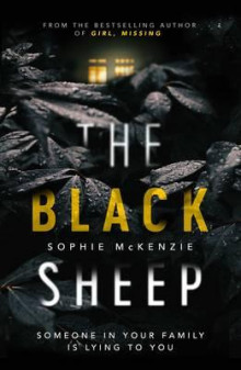 The black sheep av Sophie McKenzie (Heftet)