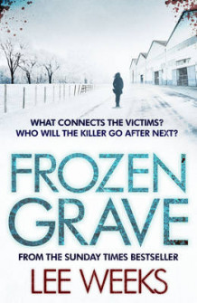 Frozen Grave av Lee Weeks (Heftet)