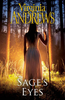 Sage's Eyes av Virginia Andrews (Innbundet)
