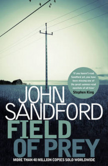 Field of Prey av John Sandford (Heftet)