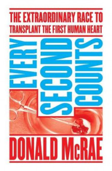 Every Second Counts av Donald McRae (Heftet)