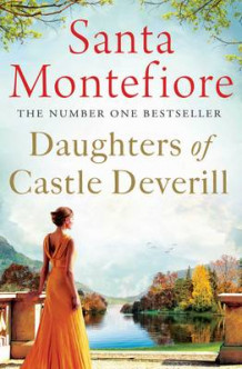 Daughters of Castle Deverill av Santa Montefiore (Innbundet)