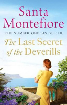 The Last Secret of the Deverills av Santa Montefiore (Innbundet)