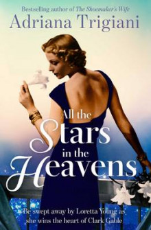 All the Stars in the Heavens av Adriana Trigiani (Heftet)
