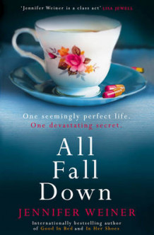 All Fall Down av Jennifer Weiner (Heftet)