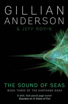The Sound of Seas av Gillian Anderson (Heftet)