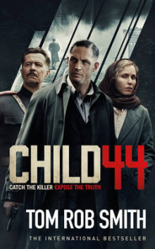 Child 44 av Tom Rob Smith (Heftet)