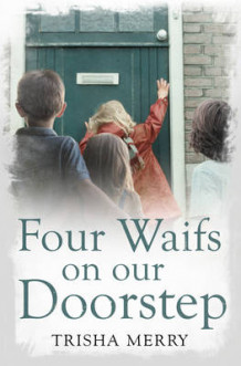 Four Waifs on our Doorstep av Trisha Merry (Heftet)