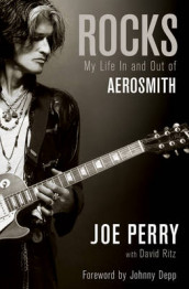 Rocks av Joe Perry (Heftet)