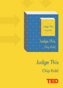 Judge This av Chip Kidd (Innbundet)