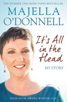 It's All in the Head av Majella O'Donnell (Heftet)