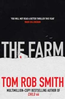 The farm av Tom Rob Smith (Heftet)