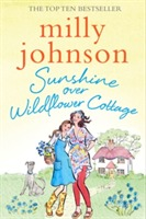 Sunshine Over Wildflower Cottage av Milly Johnson (Heftet)