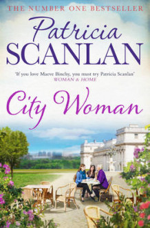 City Woman av Patricia Scanlan (Heftet)