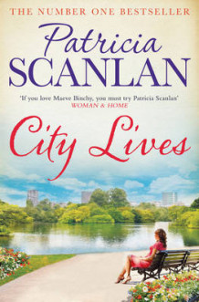 City Lives av Patricia Scanlan (Heftet)