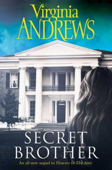Secret Brother av Virginia Andrews (Innbundet)