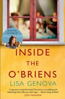 Inside the O'Briens av Lisa Genova (Heftet)