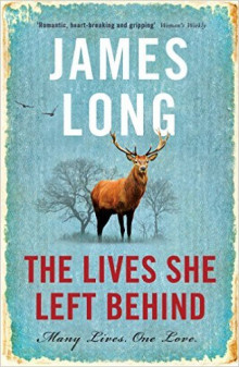 The Lives She Left Behind av James Long (Heftet)