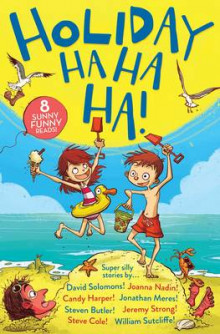 Holiday Ha Ha Ha! av Simon & Schuster UK (Heftet)