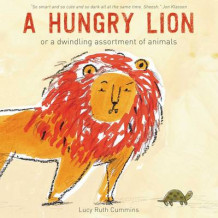 A Hungry Lion or A Dwindling Assortment of Animals (Heftet)