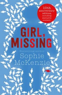 Girl, Missing av Sophie McKenzie (Heftet)