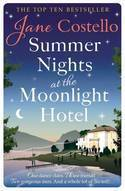 Summer Nights at the Moonlight Hotel av Jane Costello (Heftet)