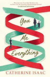 Omslag - You me everything