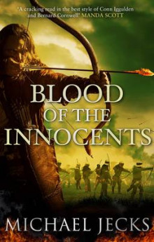 Blood of the Innocents av Michael Jecks (Heftet)