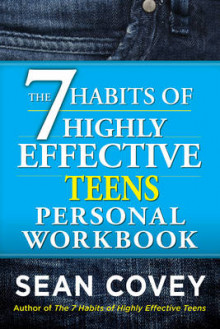 The 7 Habits of Highly Effective Teenagers Personal Workbook av Sean Covey (Heftet)