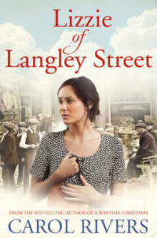 Lizzie of Langley Street av Carol Rivers (Heftet)