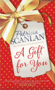 A Gift For You av Patricia Scanlan (Innbundet)