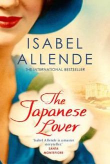 The Japanese lover av Isabel Allende (Heftet)