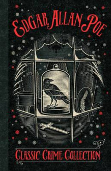 A Classic Crime Collection av Edgar Allan Poe (Innbundet)
