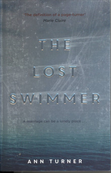 The Lost Swimmer av Ann Turner (Heftet)