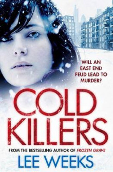 Cold Killers av Lee Weeks (Heftet)