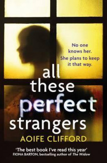 All These Perfect Strangers av Aoife Clifford (Heftet)