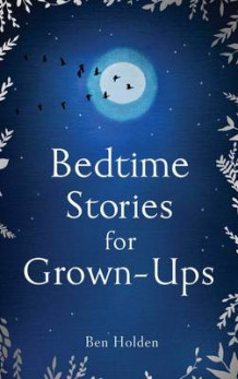 Bedtime Stories for Grown-ups av Ben Holden (Innbundet)