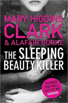 The Sleeping Beauty Killer av Mary Higgins Clark og Alafair Burke (Heftet)