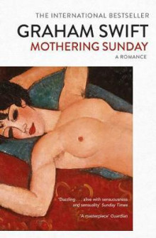 Mothering sunday av Graham Swift (Heftet)