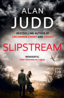 Slipstream av Alan Judd (Heftet)