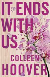 It Ends with Us av Colleen Hoover (Heftet)