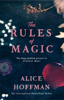 The Rules of Magic av Alice Hoffman (Heftet)